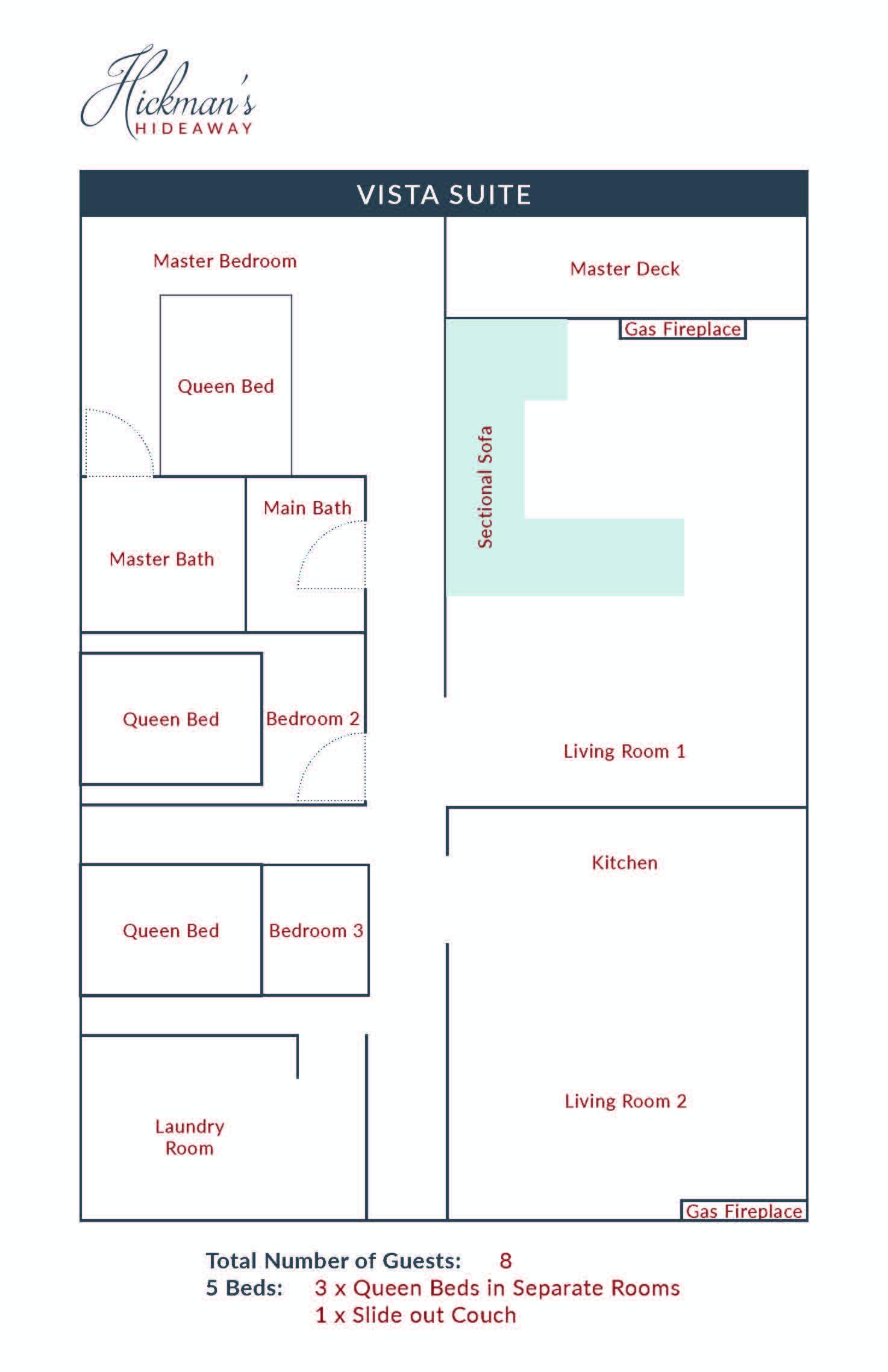 HH - Floor Plans_Vista